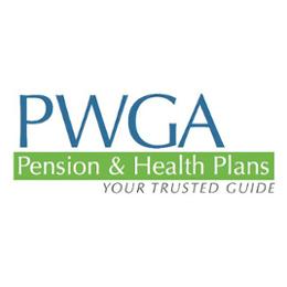 PWGA logo