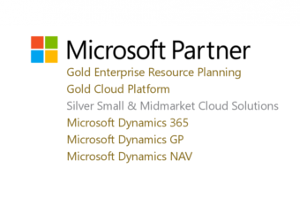 Microsoft Partner Competency Award