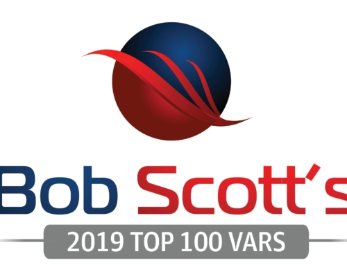Bob Scott | Top 100 VARS