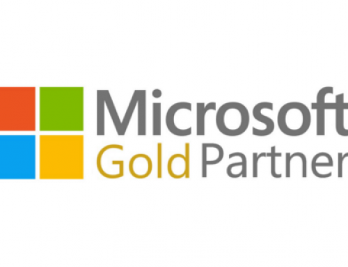 Microsoft Gold Partner Certified