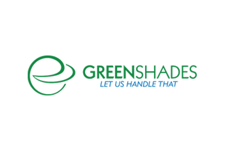 Greenshades, technology partner