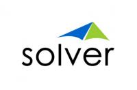 Solver ISV Partner Logo