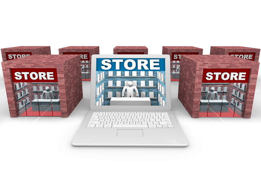 NetSuite's cloud-based software ideal for retailers with brick-and-mortar or eCommerce business