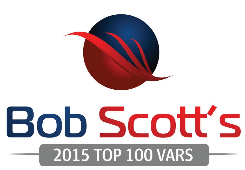 TMC Proudly Named to Bob Scott's Insights 2015 VAR 100