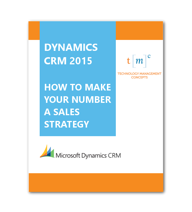 How to make you number a Sales Strategy