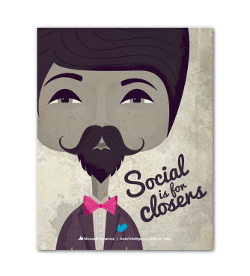 CRM 2015 Social for Closers