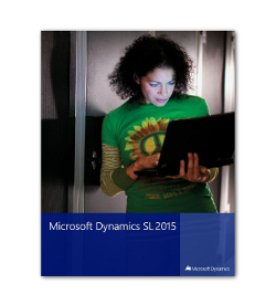 What's New in Dynamics SL 2015