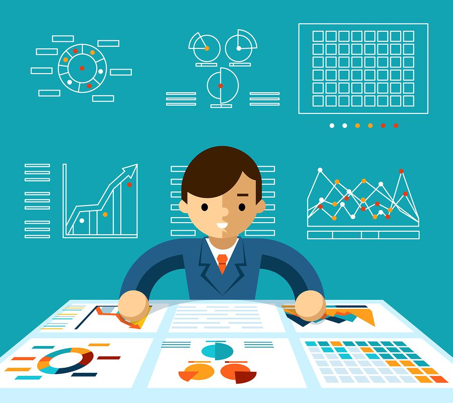 Microsoft Dynamics GP offers real-time solutions to project management tasks.