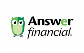 Answer Financial ERP client
