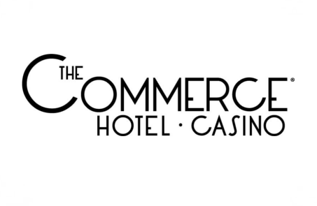 The commerce hotel casino