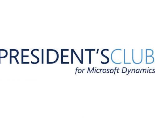 Microsoft President's Club