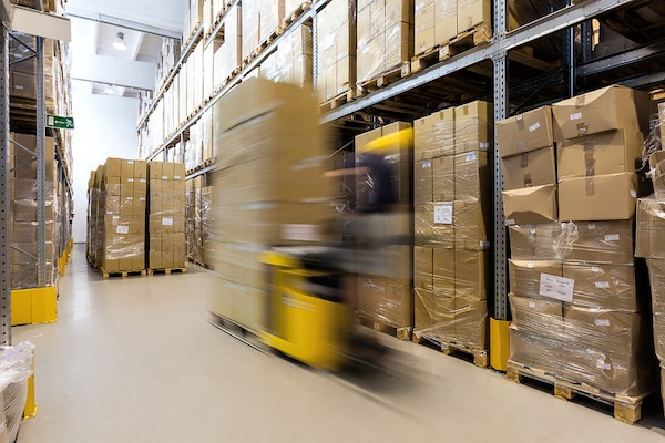 MS Dynamics GP ideal for Distribution companies requiring accounting software for small business