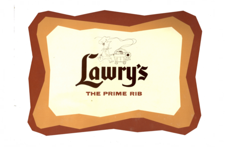 Lawry's Restaurant