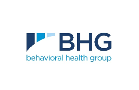 BHG behavioral health group