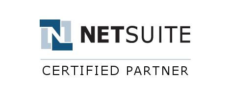 NetSuite Certified Partner