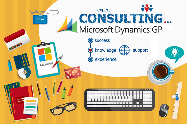 Working with a Dynamics GP Consultant