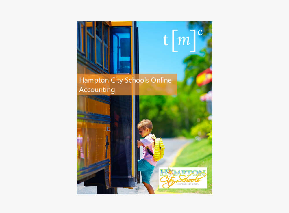 Hampton School case study