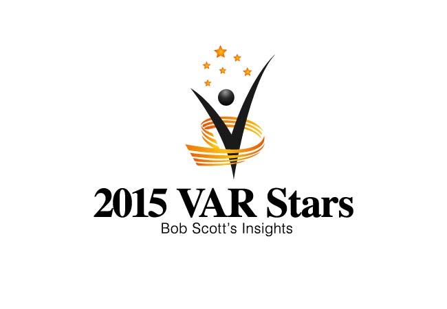 VAR stars 2015 logo