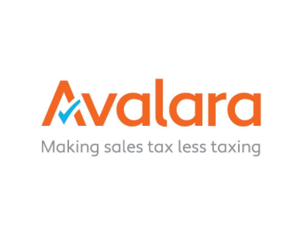 Avalara – Sales Tax