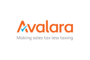 Avalara Sales tax
