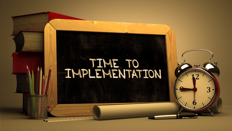 Effectively Managing a Microsoft Dynamics GP Implementation