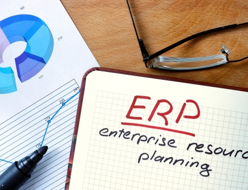 ERPSystemsand Government Contractors: Increasing Transparency