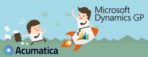 Dynamics GP vs Acumatica