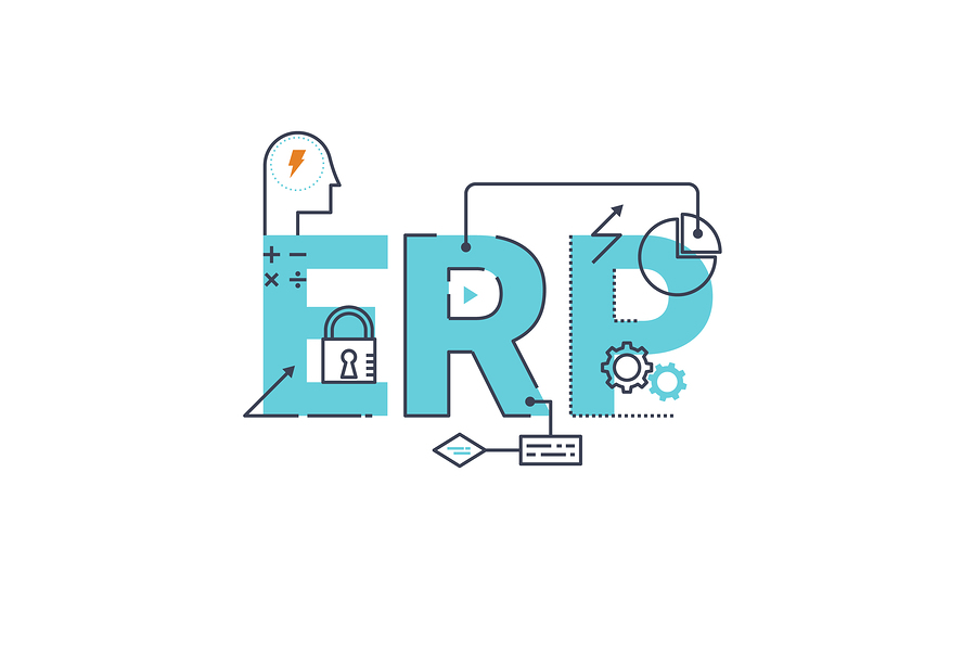 The Best ERP Software is Supported
