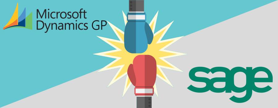 Dynamics GP vs Sage