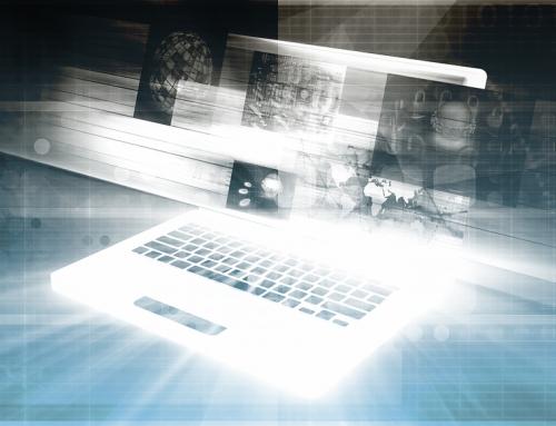 Cloud ERP Leverages Today's BI Capabilities