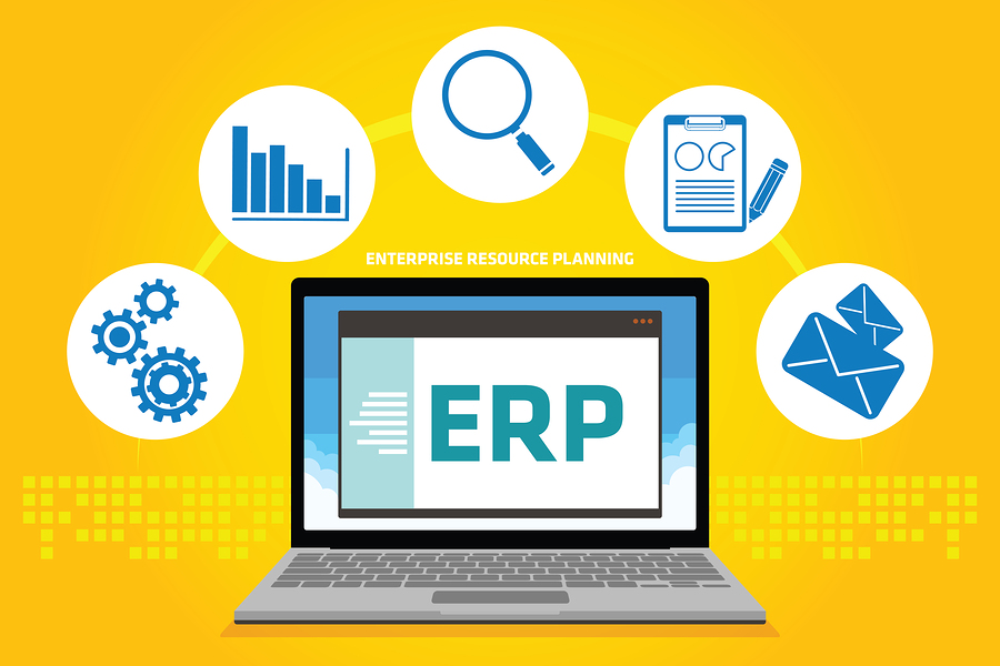 ERP System Implementations