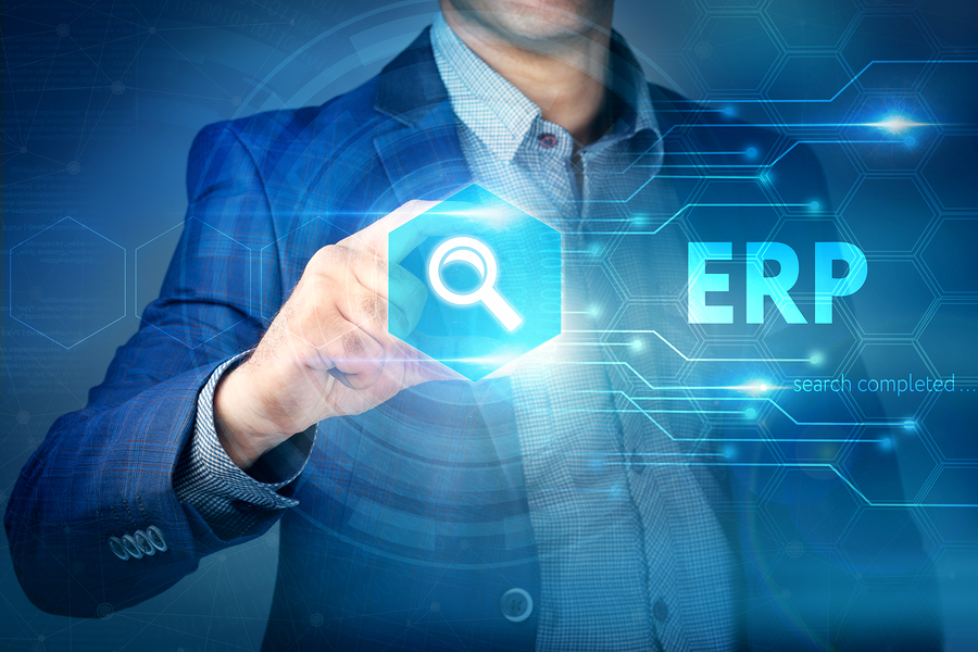 ERP Vendors Have Resource Solutions For Small And Medium Sized Businesses