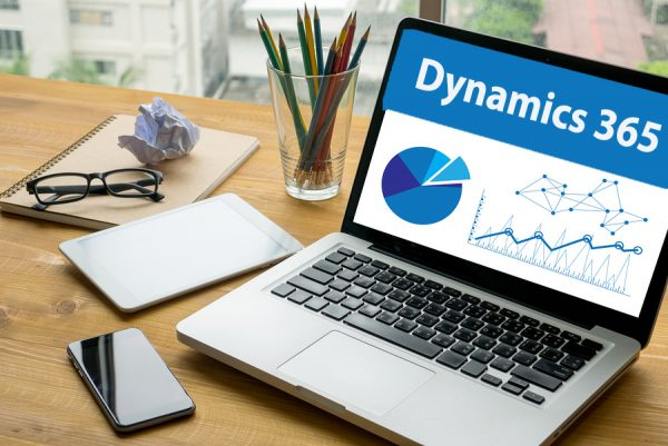 Dynamics 365 - Azure For Business Success