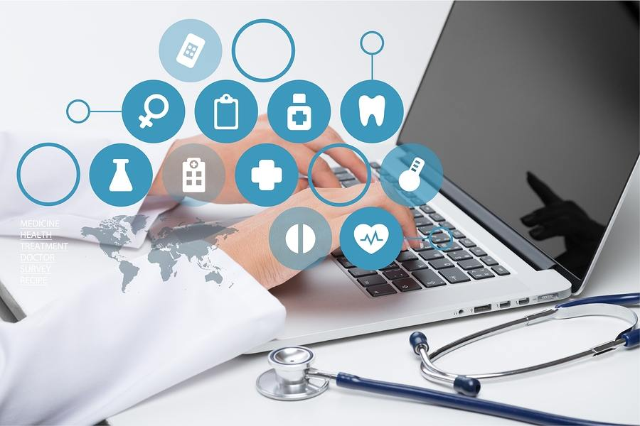 Microsoft Azure Cloud and Dynamics GP 2016 - Partners in Healthcare's Future