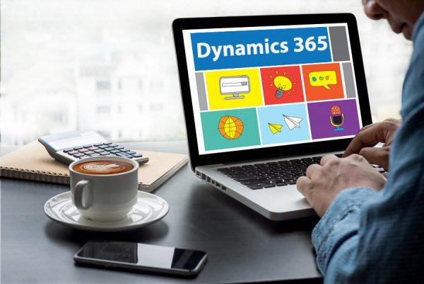 Microsoft Dynamics 365 - Fact and Features