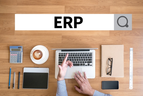 Choosing the Best ERP Accounting Software