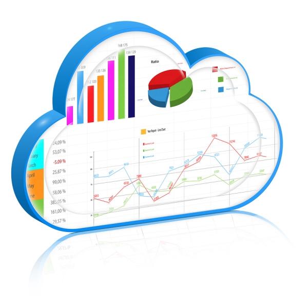The Benefits of ERP Cloud Software Integration