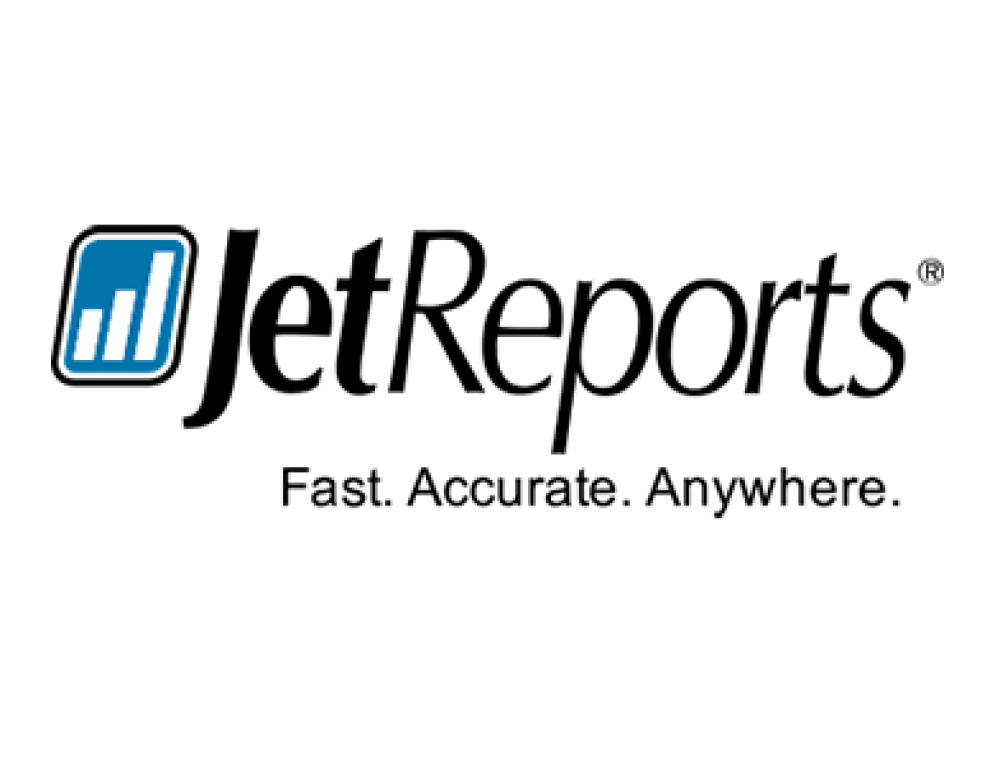 Jet Reports – Financial reporting and business analytics
