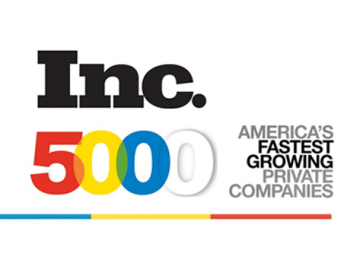 Inc. 5000 America's Fastest-Growing Companies