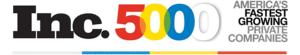 TMC Award Inc5000 logo