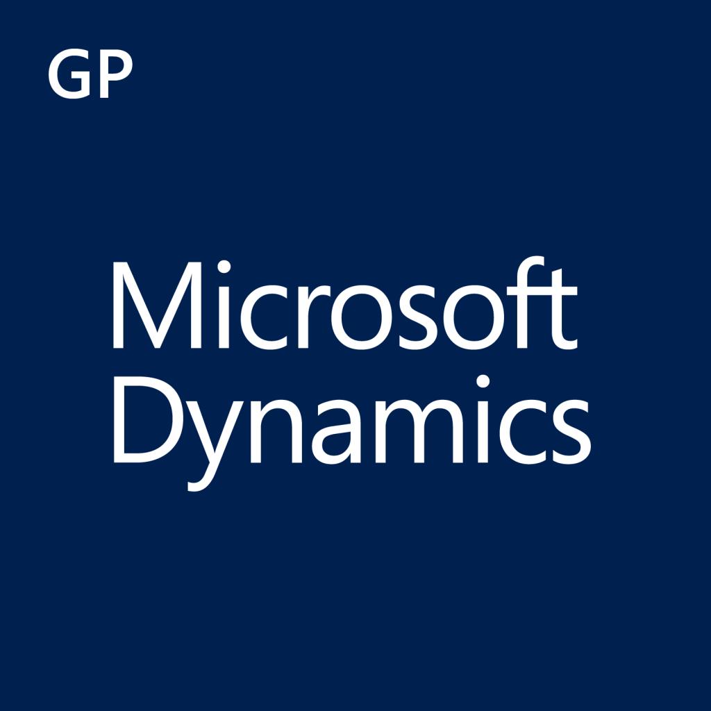 Microsoft Dynamics GP ERP System