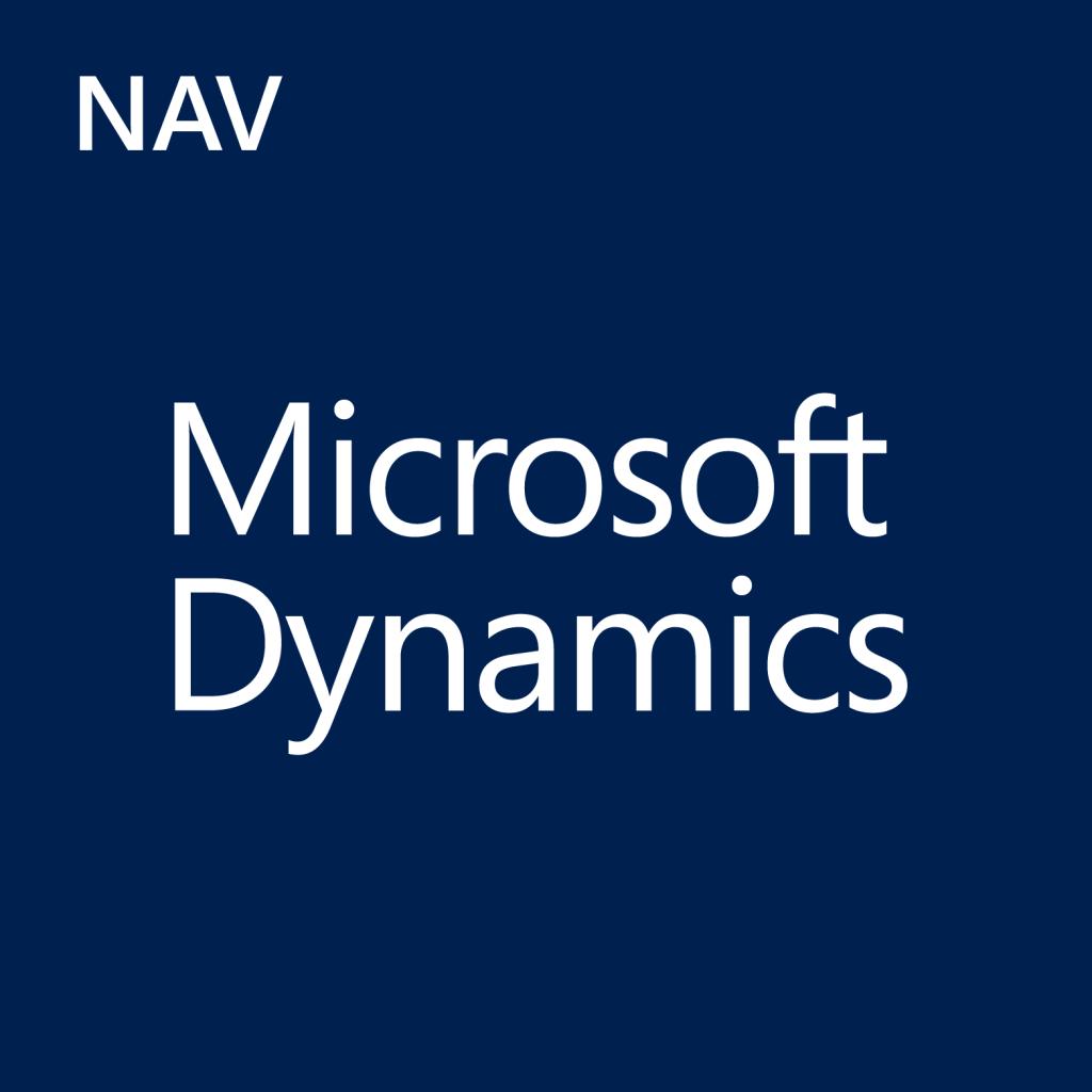 Microsoft Dynamics NAV ERP System