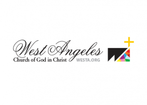 west Angeles church logo