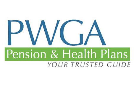 PWGA logo success story