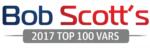 Bob Scott VAR 100