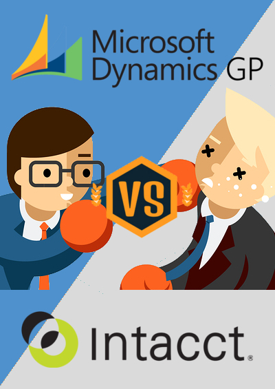 gp vs Intaact