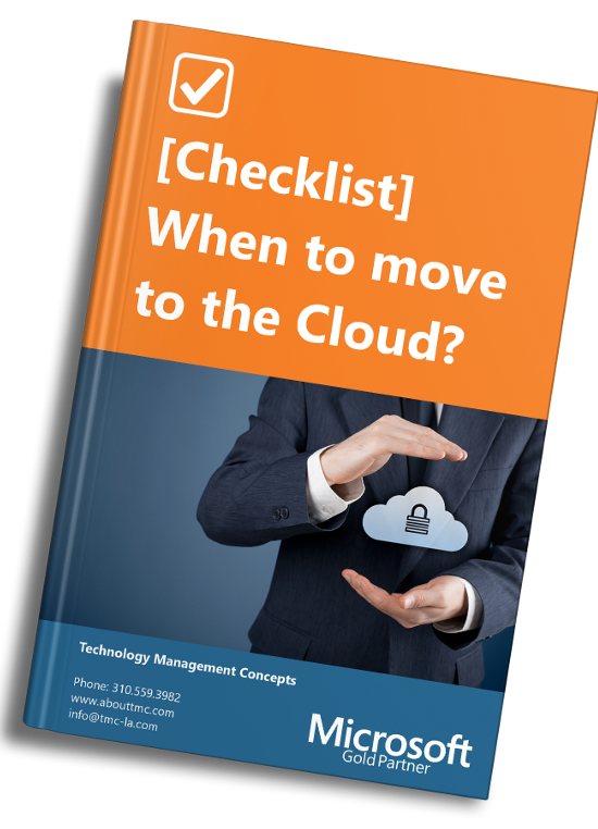 Cloud ERP Checklist