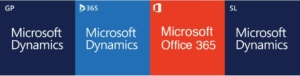 Microsoft Dynamics Suite