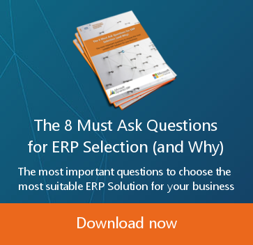 8 must ask questions for ERP selection