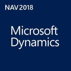 Dynamics NAV 2018 Assessment